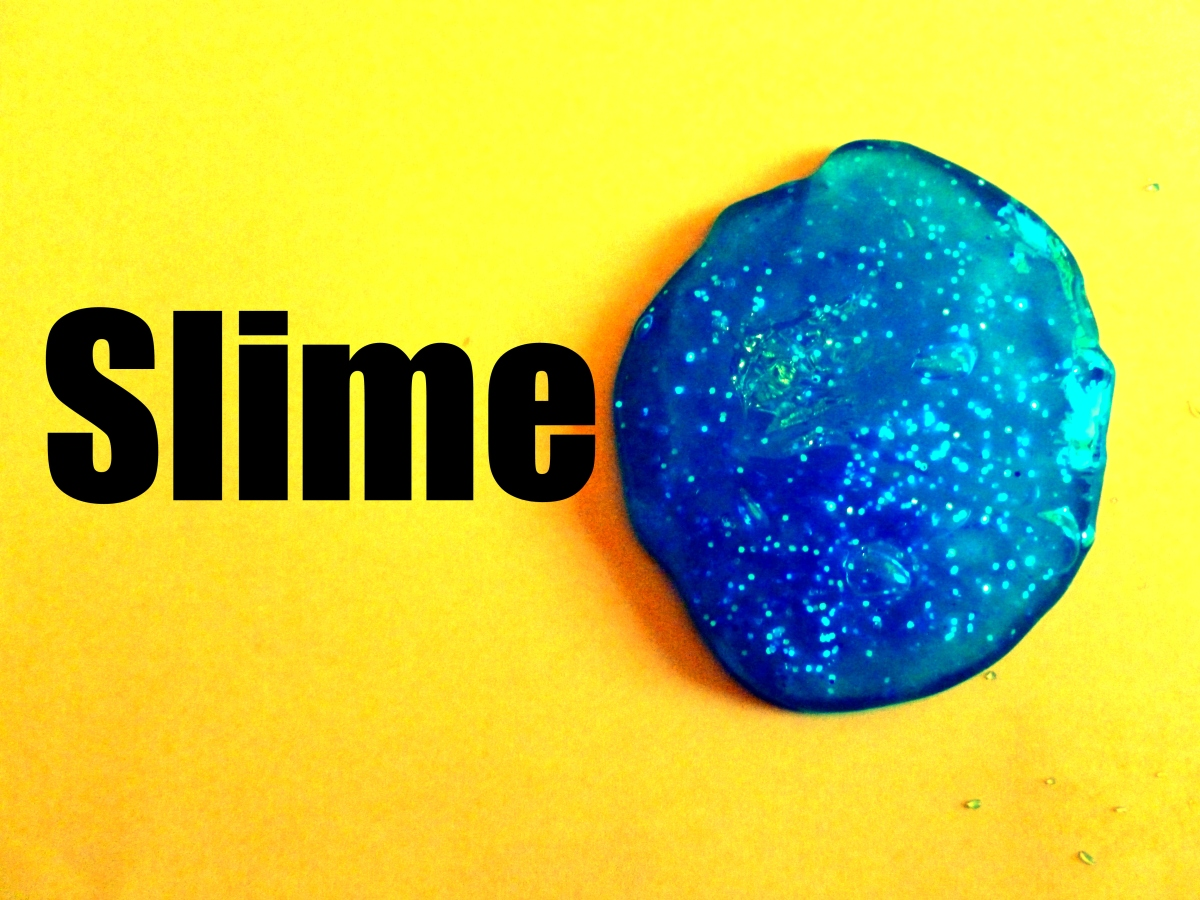 How to Make Slime | Bloomfield Road - photo#44